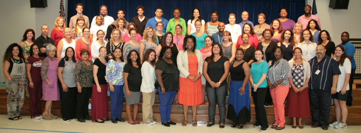Overton Staff Photo